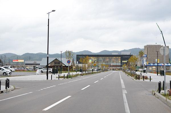 shinhokuto