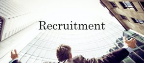 Recruitment Wordpress Theme
